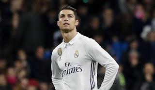 Rumor Ronaldo Ingin Kembali ke Inggris Kembali Mencuat