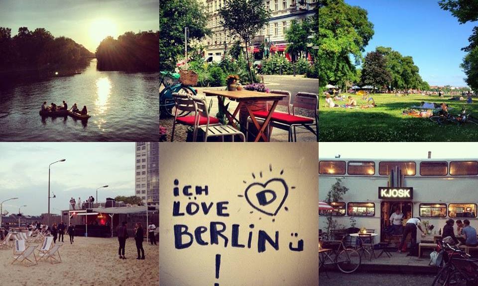 Lato w mieście