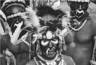 11 Bahasa Daerah Maluku dan Papua Sudah Punah