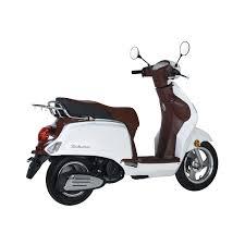 Allerta per la sicurezza stradale: Landi richiama scooter Vengo Zahara 125