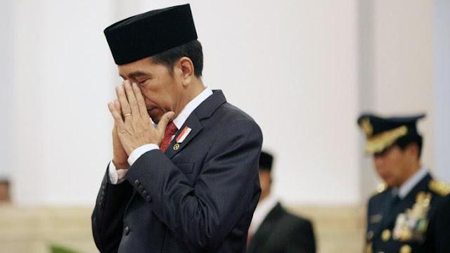Kontroversi Pilihan Cawapres Jokowi Jelang Jadwal Pilpres 2019