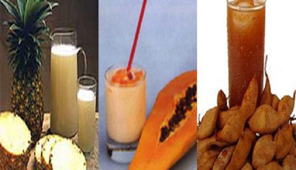 jugos naturales para reducir la grasa abdominal