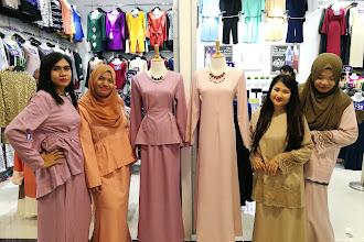 Jom Shopping di PH Fashion, GM Klang !