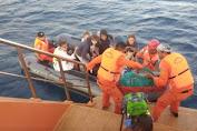 Ratusan Wisatawan Di Evakuasi Dari Gili Trawangan