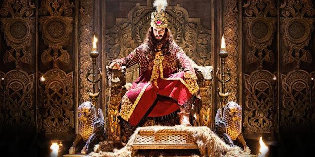 "Malaysia Larang Film ""Padmavati"", Bagian Inilah yang Putar Balikkan Sejarah Islam"