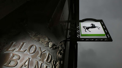 Positivity Surrounding Lloyds' Return to Private Ownership Evaporates