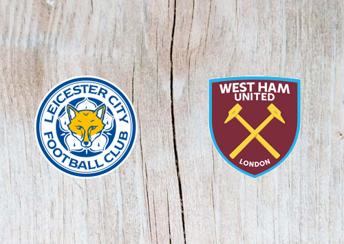 Leicester vs West Ham Full Match & Highlights 27 October 2018