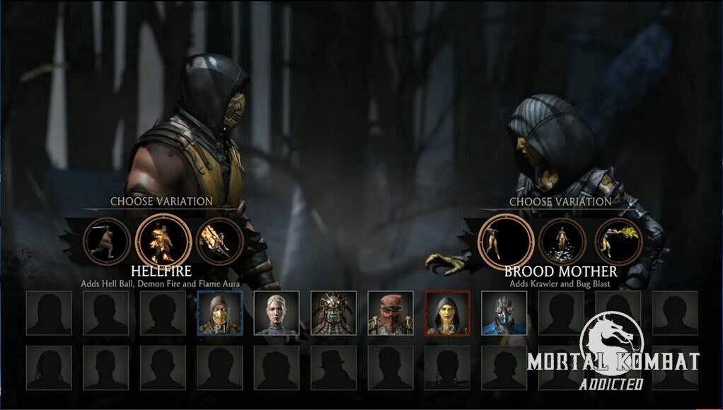 Krypt Unlockables - Mortal Kombat X Wiki Guide - IGN