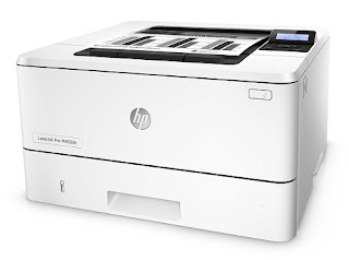 HP LaserJet Pro M403dn Driver Download