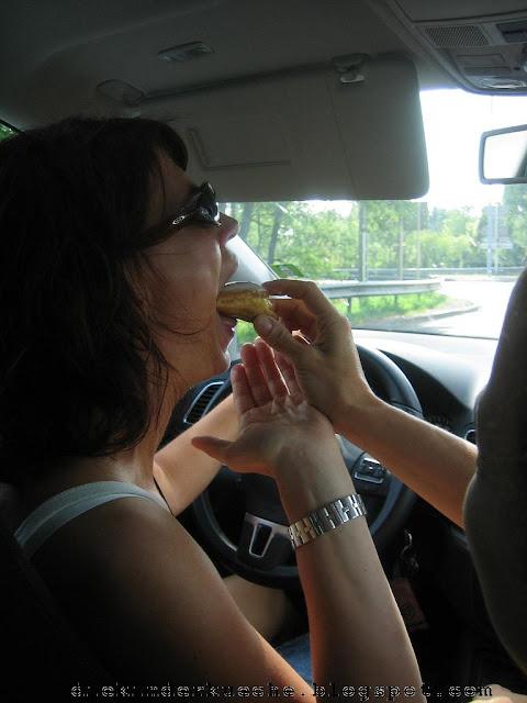 Eclairs - leckere französische Kalorienbombe