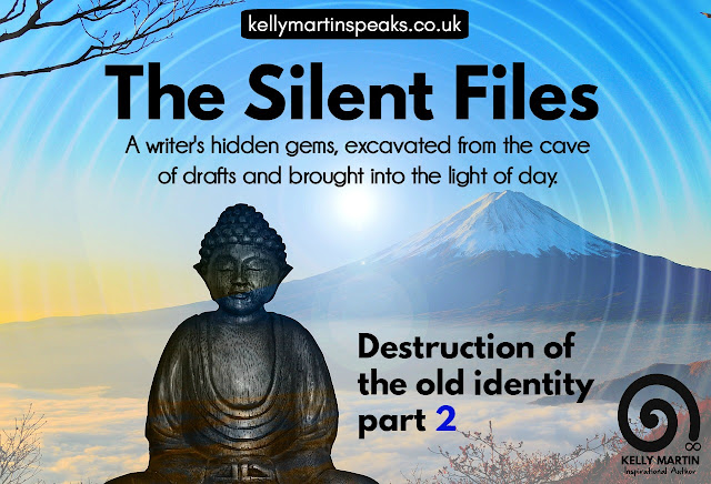 The Silent Files - Destruction of the Identity Part 2