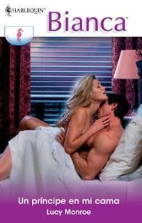 Un principe en mi cama – Lucy Monroe