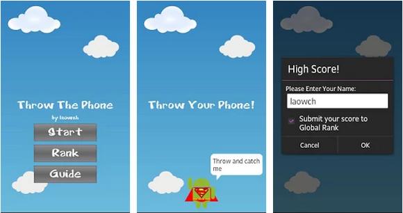 أغرب تطبيق على متجر Google Play لن يحمله الا المجانين !