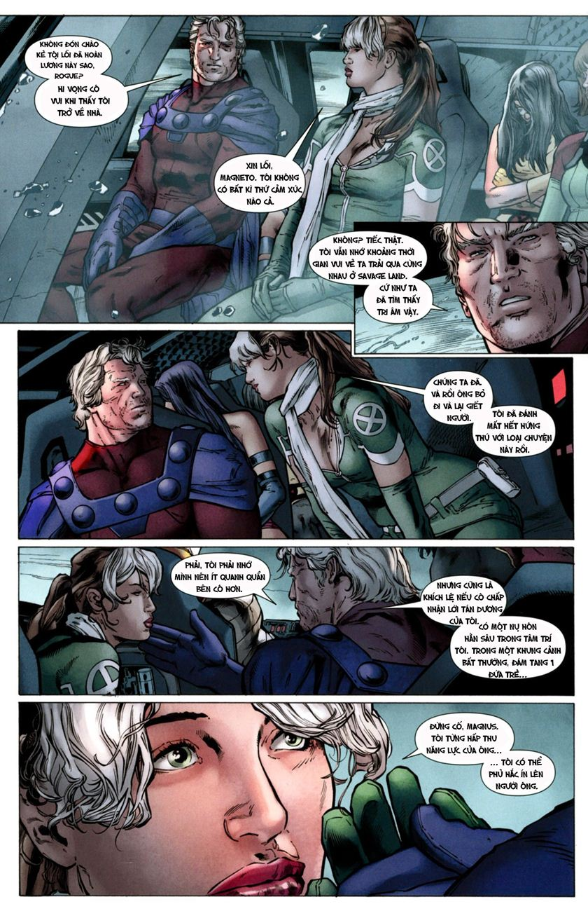 X-Men Necrosha chap 8 trang 11