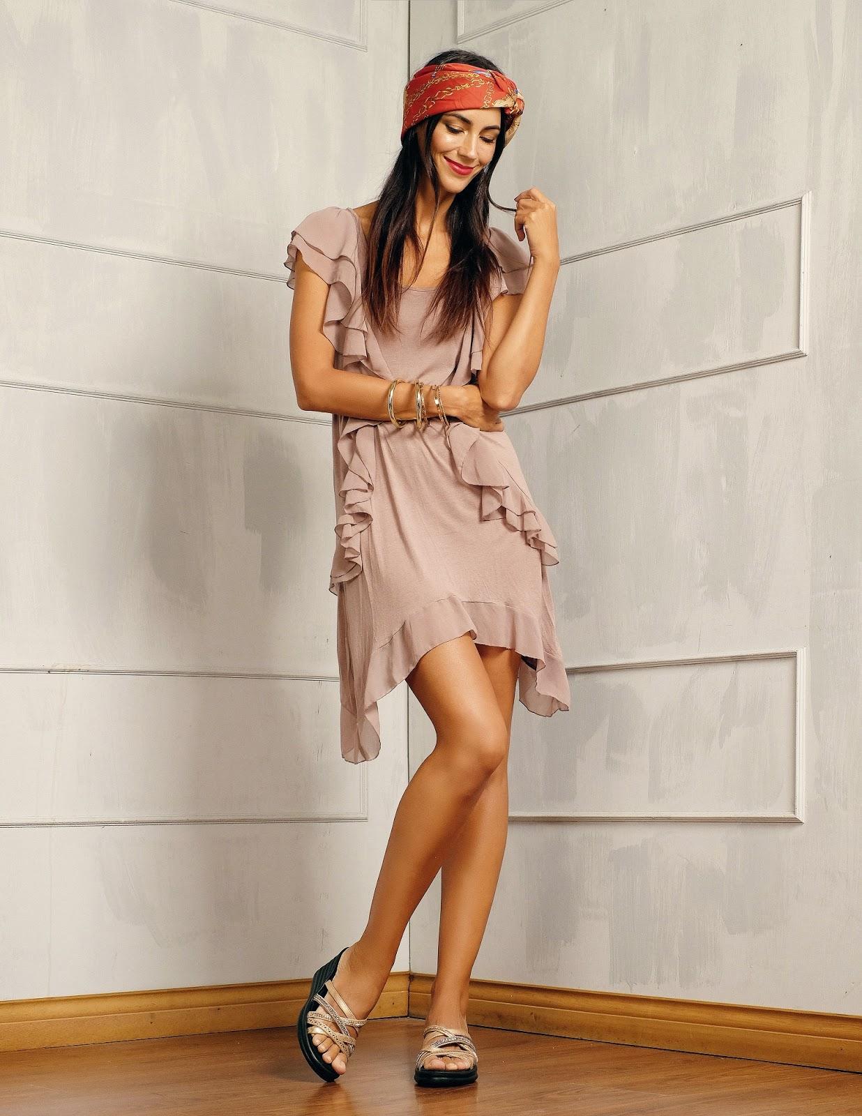 ca4e0a423e63 Maria Victoria Lifestyle Secrets  Skechers Sandals this Summer