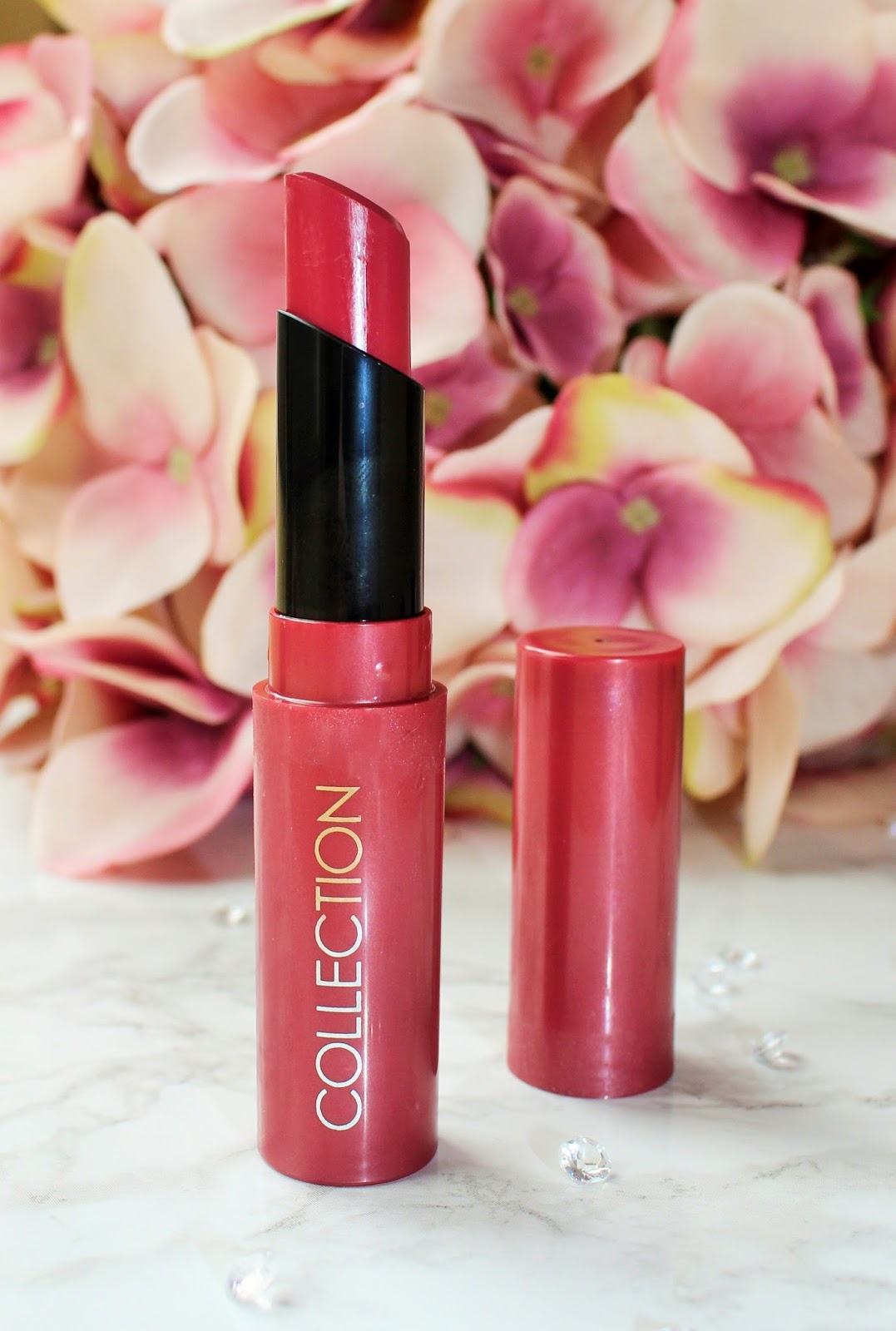 My Favourite Lip Care Products - 7 - Collection Lip Colours SPF 15 in Berry Blush