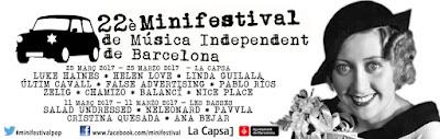 XXII Minifestival