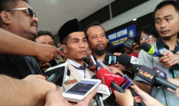 Ustad Alfian Dibrogol Beda Dengan Ahok, Pemuda Muhammadiyah: Mereka Sudah keterlaluan, Sangat kejam