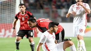 Watch Egypt vs Tunisia Live Streaming Today 16-11-2018 Online African Nations Cup