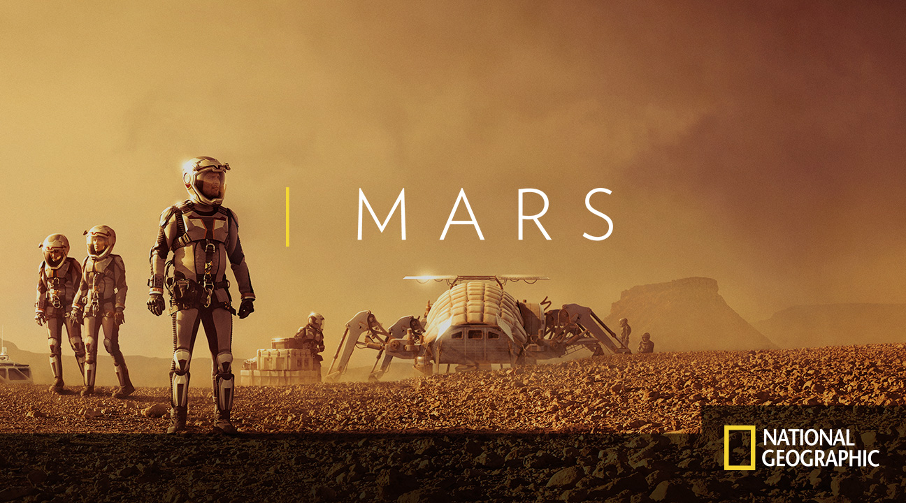 mars national geographic deutsch