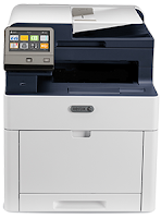 Work Driver Download Xerox WorkCentre 6515DN