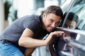 Avaliação antes de comprar um carro