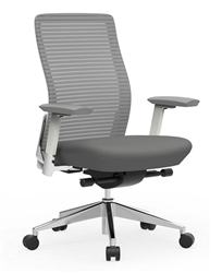 Comfortable Boardroom Task Chair