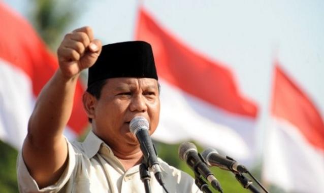 Gerindra Jabar: Menjadikan Prabowo Presiden Adalah Harga Mati