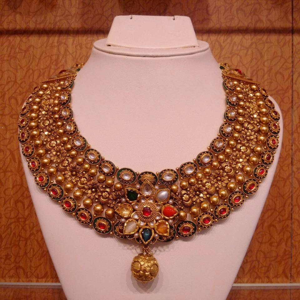 Naj Jewellers Archives - Page 16 of 17 - 22kGoldDesigns