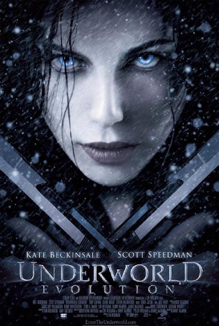 Download Film Underworld: Evolution (2006) BluRay Subtitle Indonesia