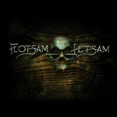 Flotsam and Jetsam - Seventh Seal (lyric video)