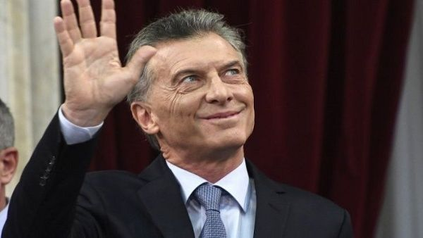 Macri suprime decreto electoral de CFK en Argentina