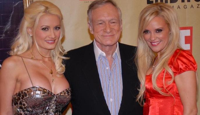 Playboy Founder Hugh Hefner Has Died At Age 91 Soundpasta