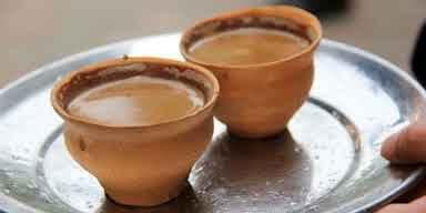 Resep Cara Membuat Chai Tea Khas India