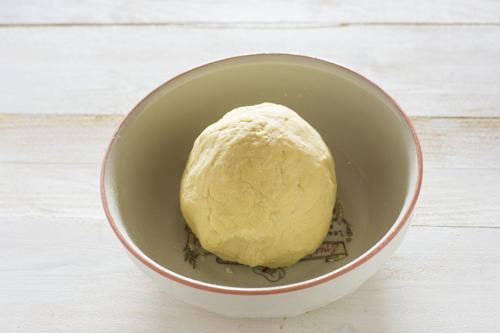Come fare la pasta fresca senza uova 3