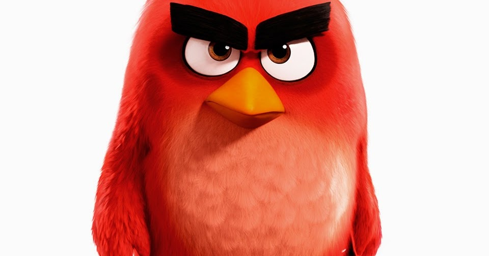 Images Of Angry Birds Characters: Francesca Natale: More Angry Birds Movie Character Images