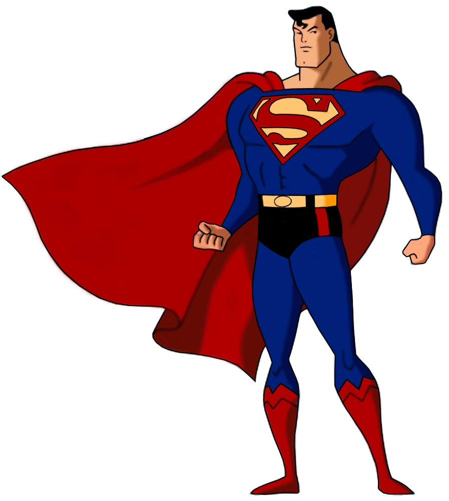superman birthday clipart - photo #21