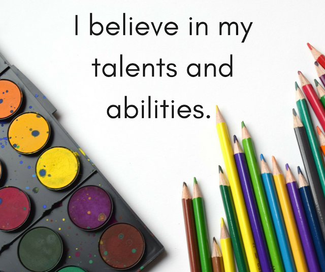 15 Positive Affirmations for Your Tween | Talents