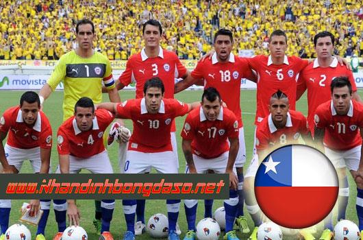 Peru vs Chile 7h30 ngày 13/10 www.nhandinhbongdaso.net