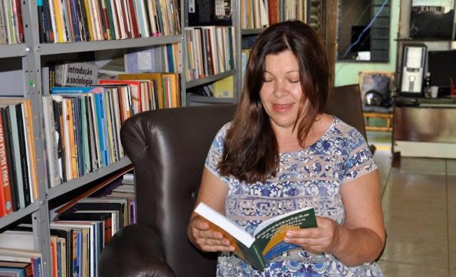 Conheça bibliotecas criadas e mantidas pela comunidade do DF