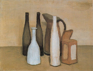 A 1952 still life from Morandi