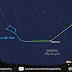 #BầuTrờiĐêmNay 13/5/2016. Tìm ra sao Arcturus và Spica từ Bắc Đẩu