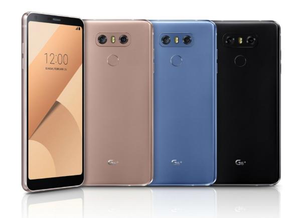 إل جي تكشف عن نسخة جديدة من هاتفها LG G6