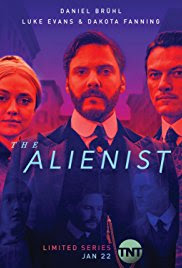 The Alienist Poster