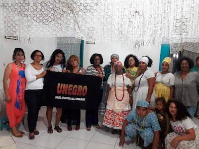 Polícia Civil da Bahia investiga casos de intolerância religiosa