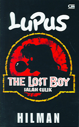 Lupus 17- The Lost Boy - Salah Culik
