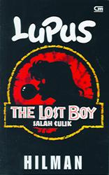 Lupus 17- The Lost Boy - Salah Culik