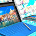 2016 Microsoft Surface Pro 4 Supported Gen Intel Core i5 now in US Store, Price tags $894.99