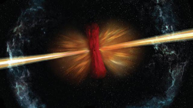"""Físico brasileño: """"Creo que el Big Bang nunca ocurrió"""""""