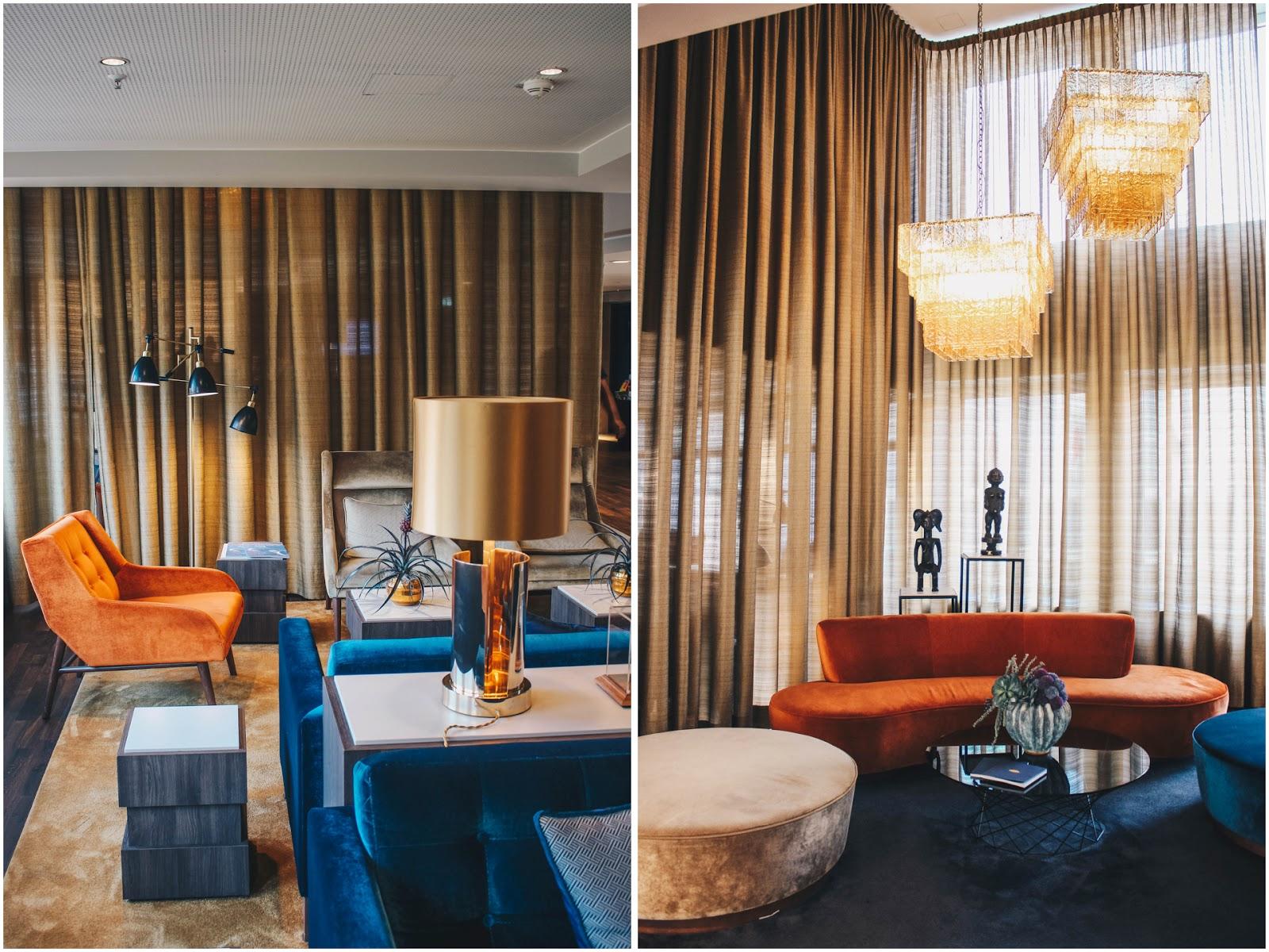 Der Reise Und Hotelblog Für Millennials Hotel Ameron Hotel